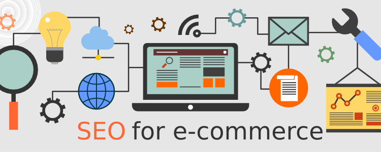 The Ultimate Guide to SEO for E-commerce Websites