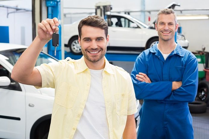 World Class Skoda Service Revamped for Better Customer Satisfaction