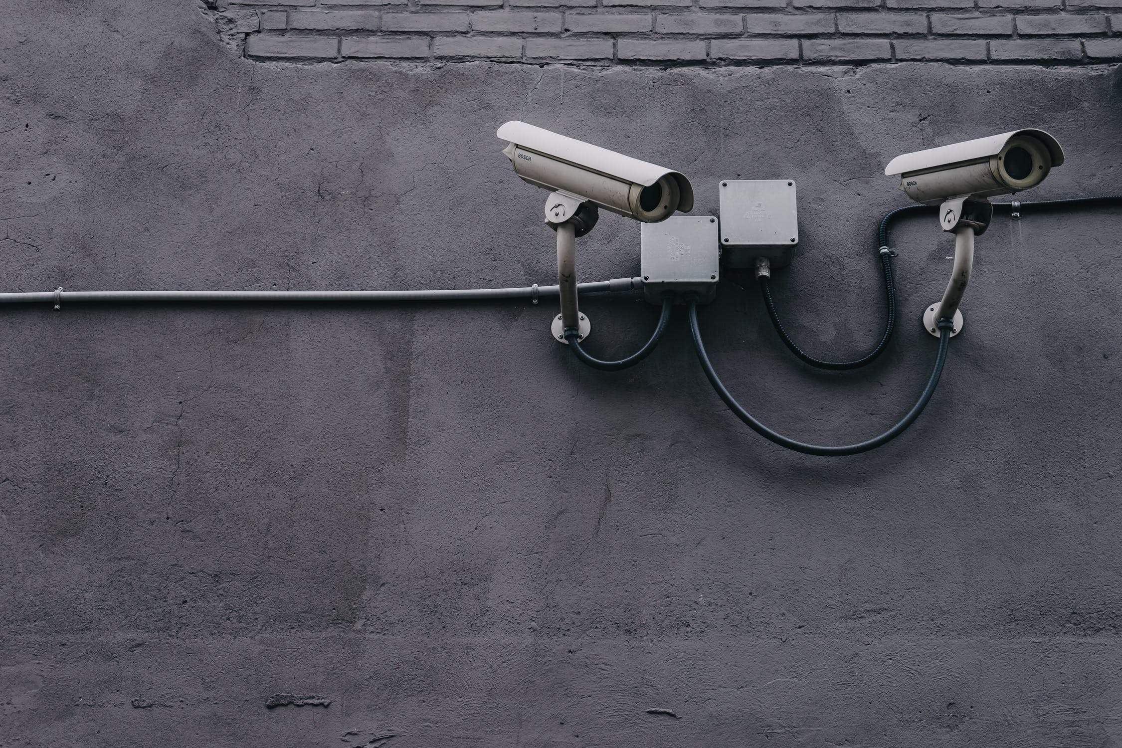 The Use of Video Surveillance System in Construction Based Industry