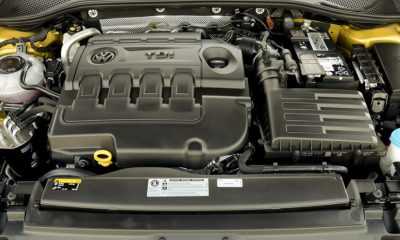 Volkswagen 2.0 litre TDi engines