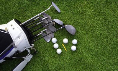 How to buy your first set of golf clubs?