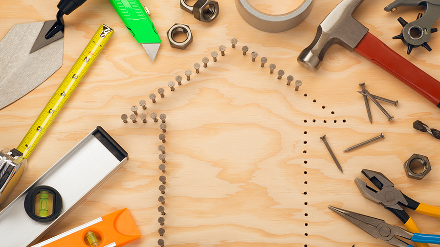 Why Do You Need to Hire Home Contractors for Home Improvement Projects?