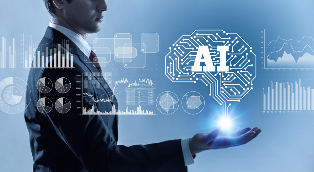 Using AI to improve your SEO