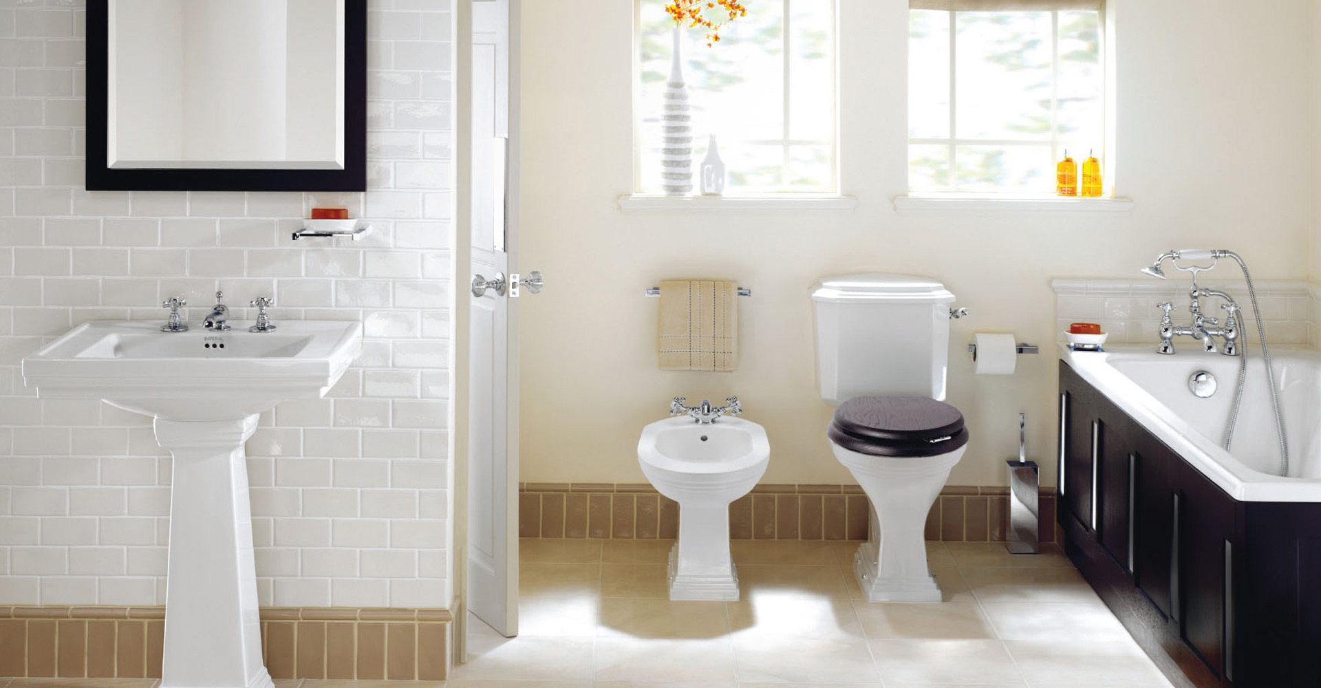 Get your Own Personal Spa Experience With Professional Bathroom Renovations