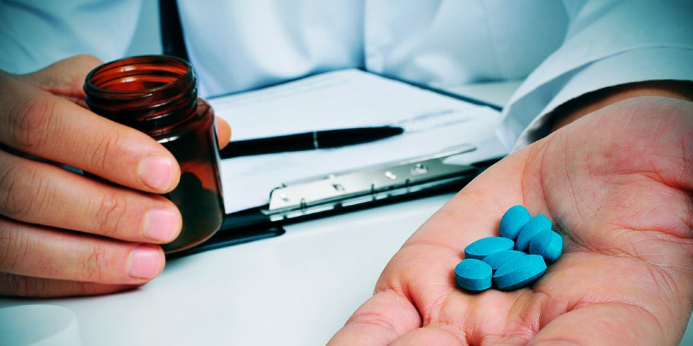 Generic Viagra – The First Line Oral Pharmacotherapy