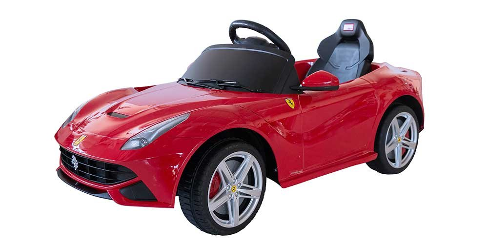 Most Stylish and Aesthetic Rides on Kids Ride on Car