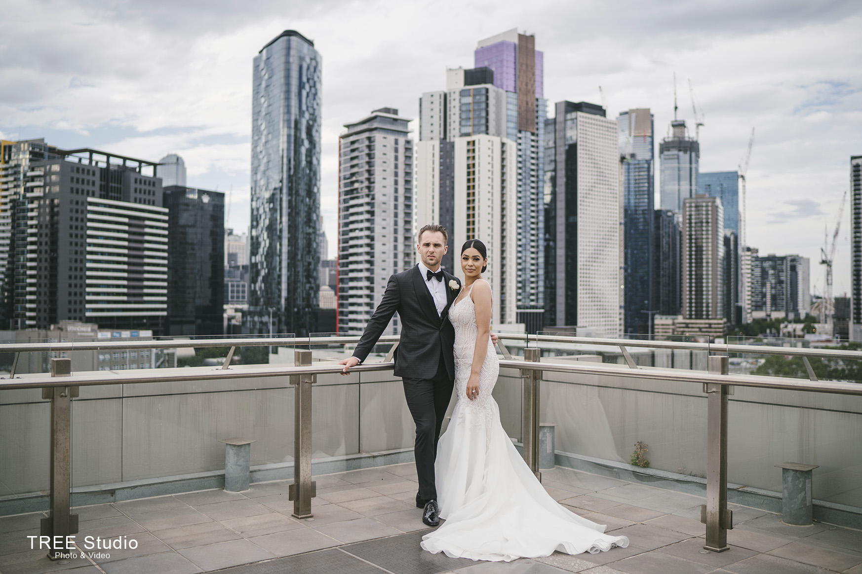 Dazzling Wedding Photography Melbourne preserves those intimate moments