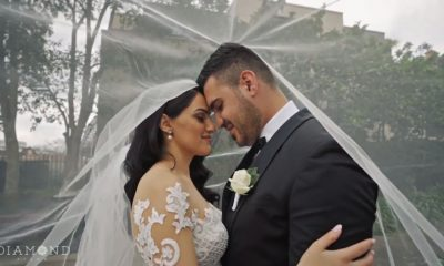 Meelad Annabelle Wedding Videography & Cinematography Sydney