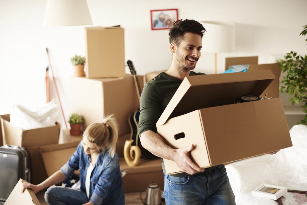 Best Way To Plan For Your Upcoming Move