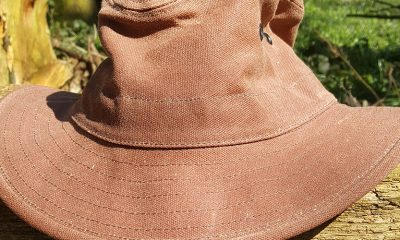 Take Care of a Hiking Hat