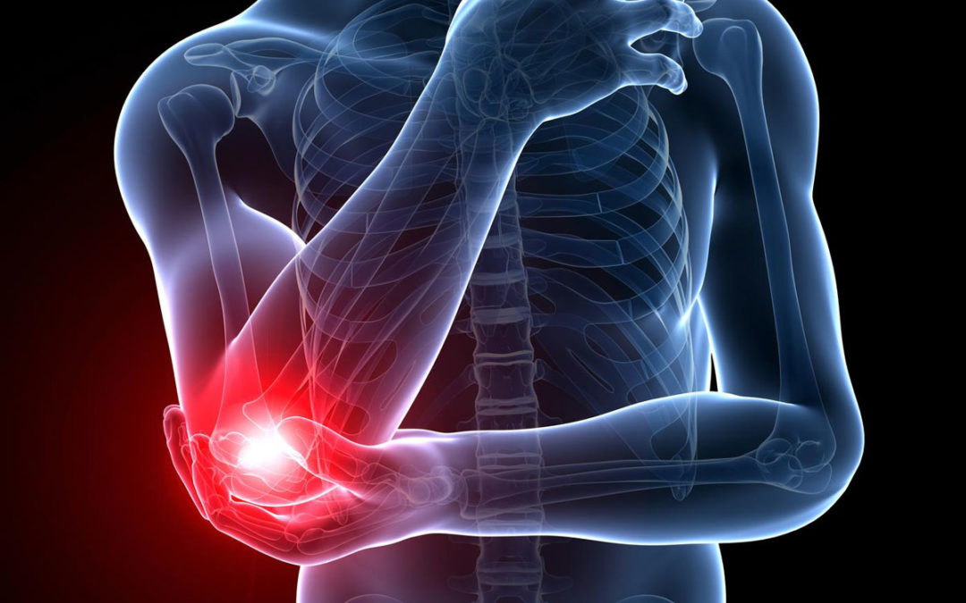 Elbow Pain: What are the Causes and Treatments