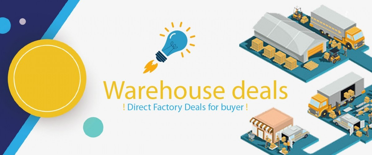Smart Ways to Save On Factory Deals