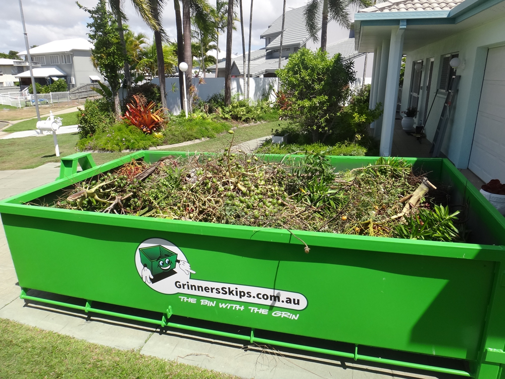 Residential & Commercial Waste Removal