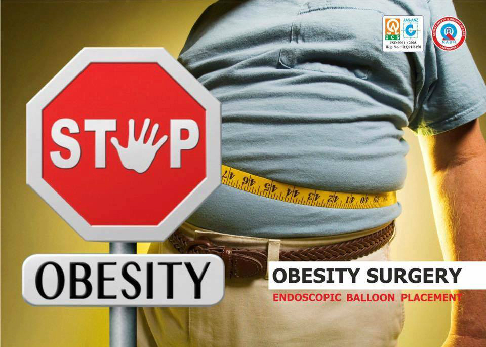 Weight Loss Surgery in Ahmedabad