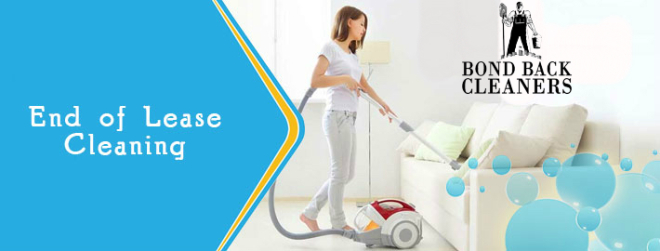 Why You Need Help of End Of Lease Cleaning Company