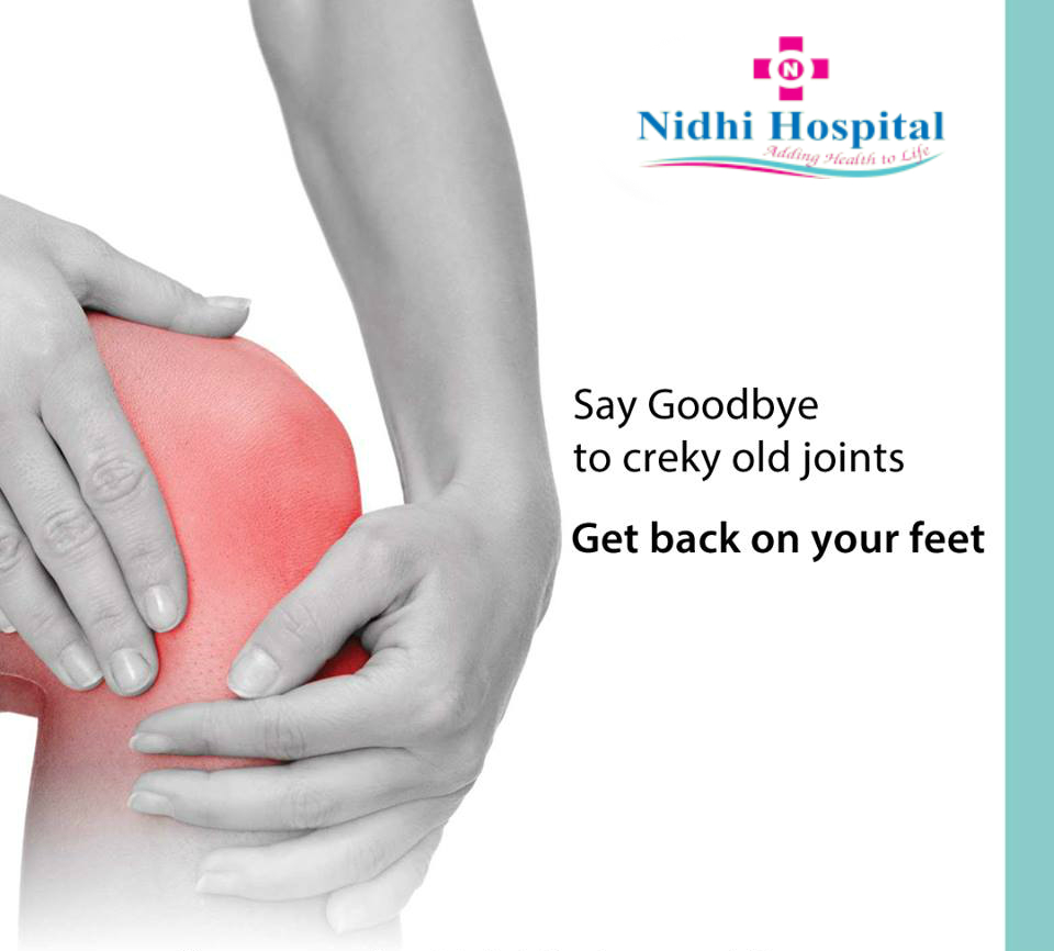 Total Knee Replacement in Ahmedabad