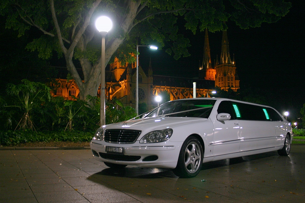 Opulent and Comfortable Travel in Sydney