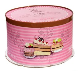 Cake Boxes Properties to Enhance your Cake Presentation