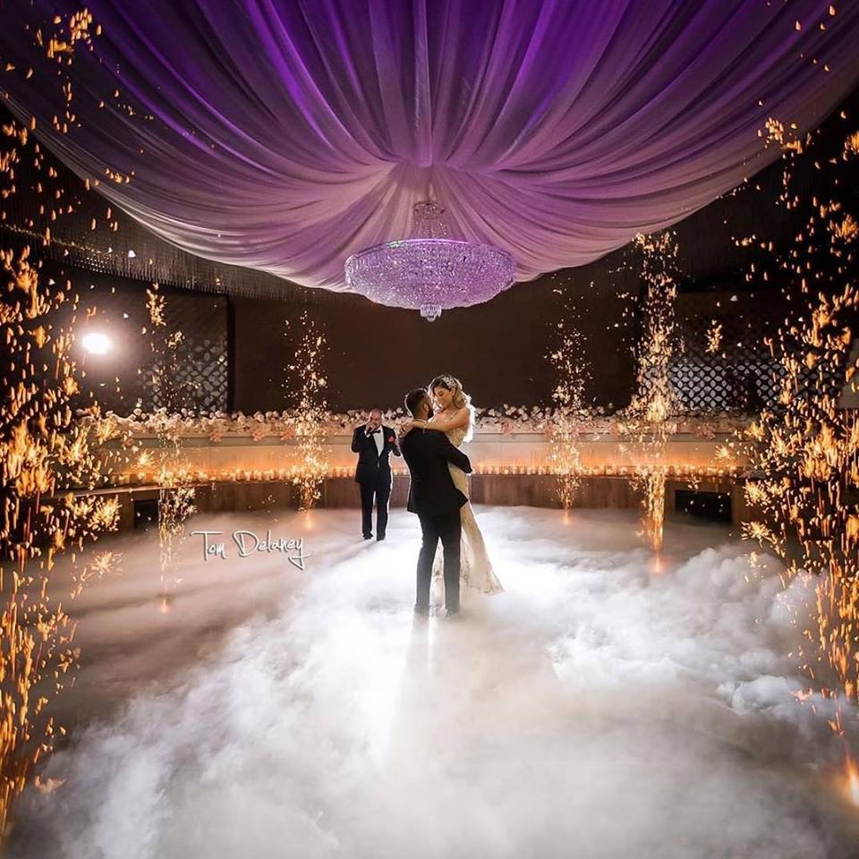 Things to Consider While Selecting a Wedding Venue in Sydney