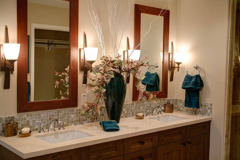 7 Remodeling Ideas To Make Your Bathroom Look Fancy