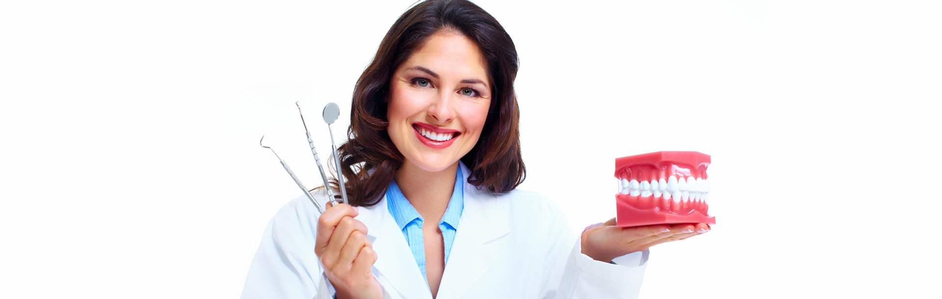 A Smile Investment with Cosmetic Dentistry Dentures