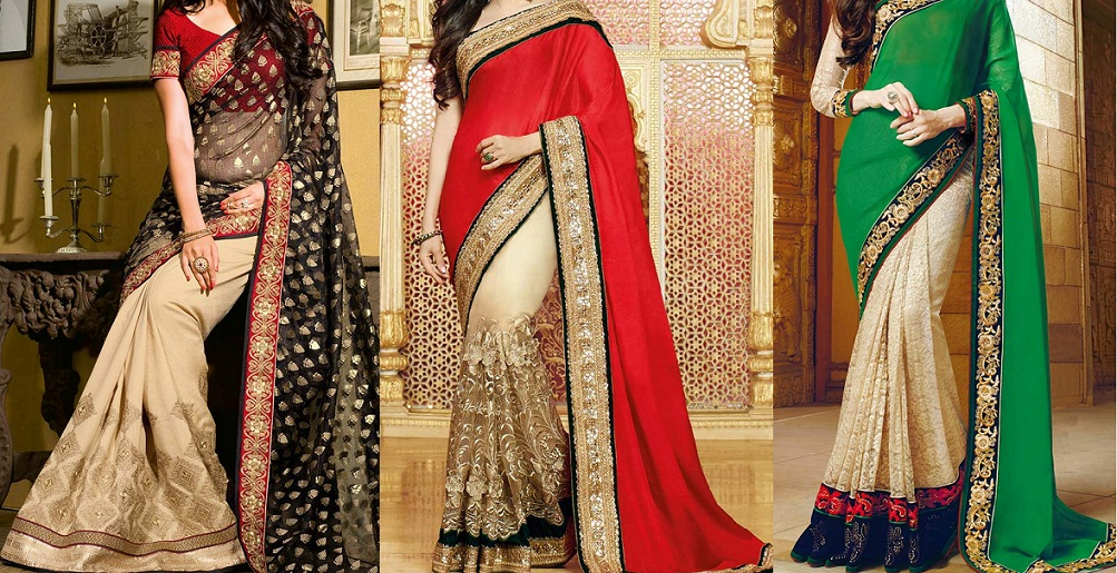 Why Designer Sarees in Surat Are Gaining Popularity