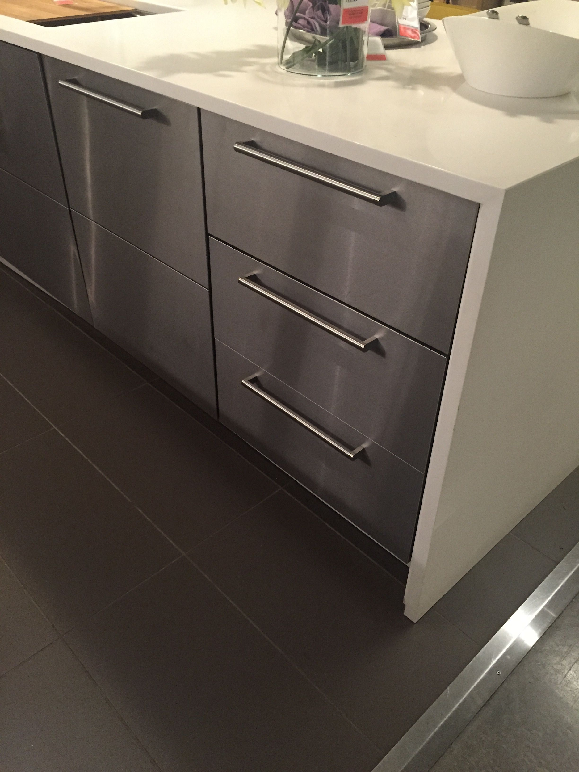 Fancy Stainless Panels