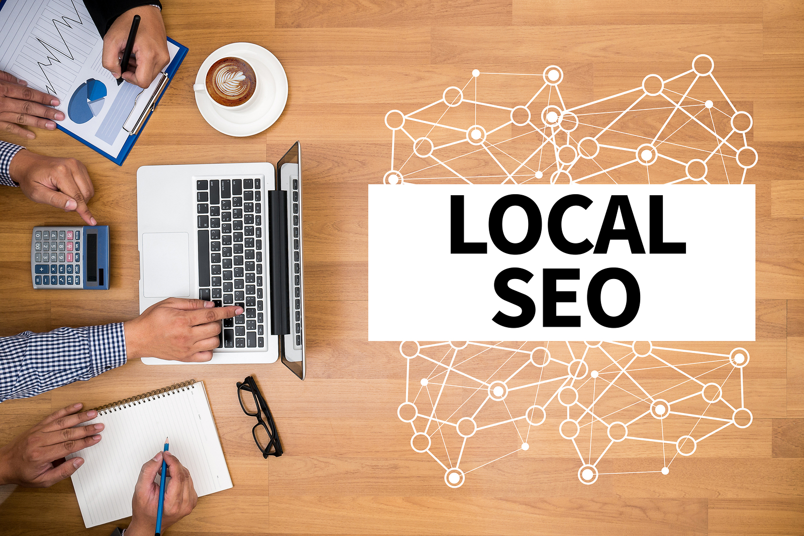 How Local SEO Works?