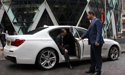 Melbourne Airport Transfer Limo Service