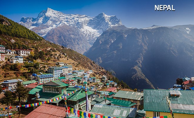 5 Things Not to Miss in Nepal