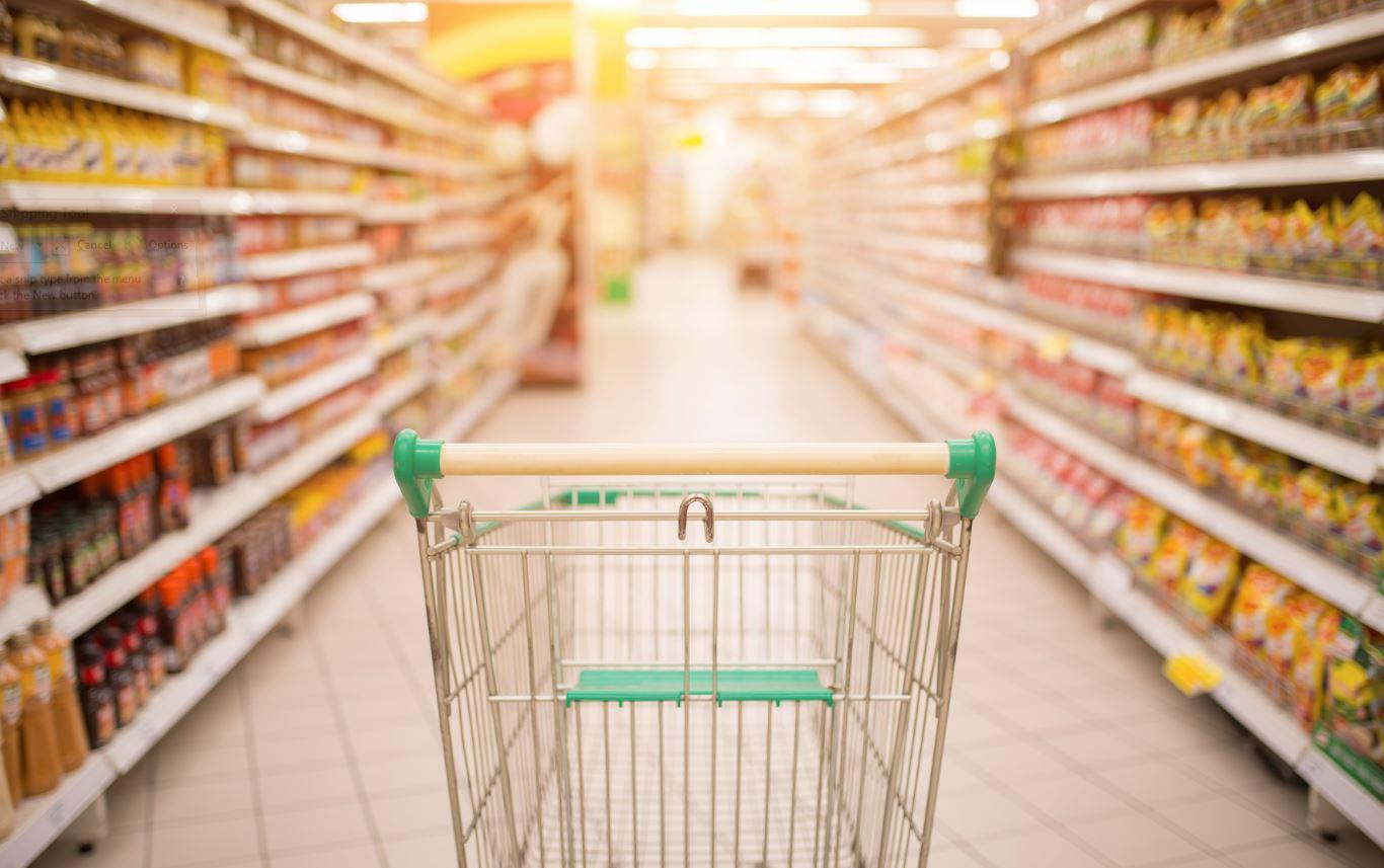 A Fool Proof Guide to Organize Your Grocery Store