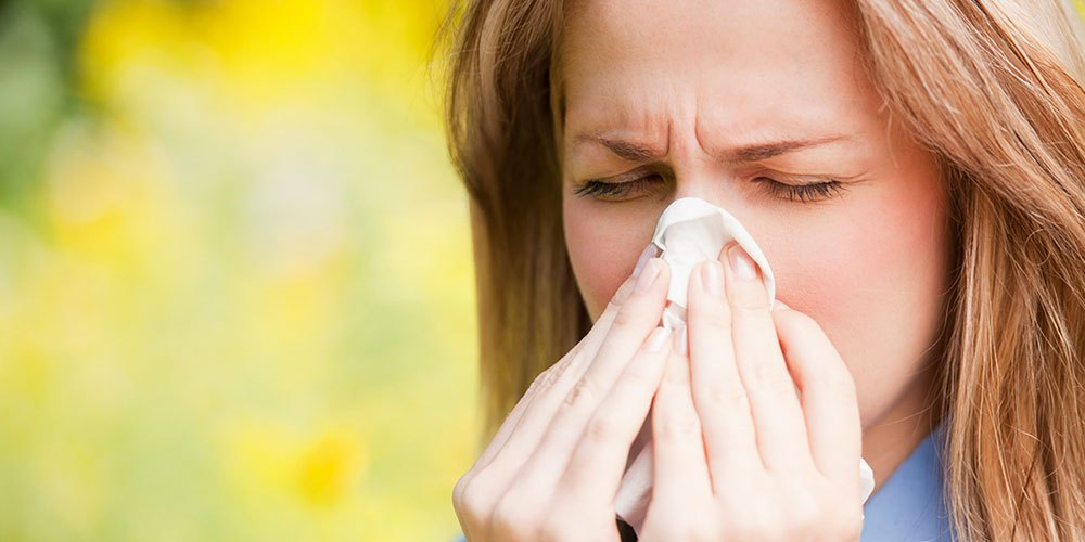 Pollen Allergy Seasons Getting More Intense and Longer