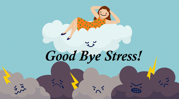 How To Live A Stress Free Life With The Help Of Stress Management