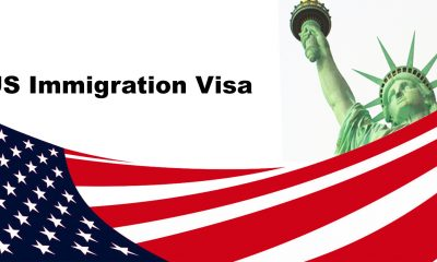 USA Immigration Visa