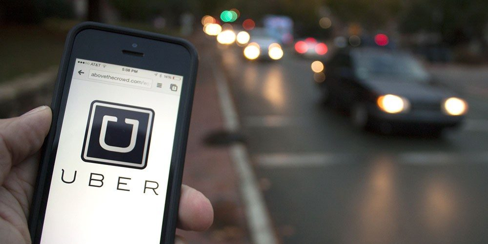 How to Develop feature Rich an App like Uber
