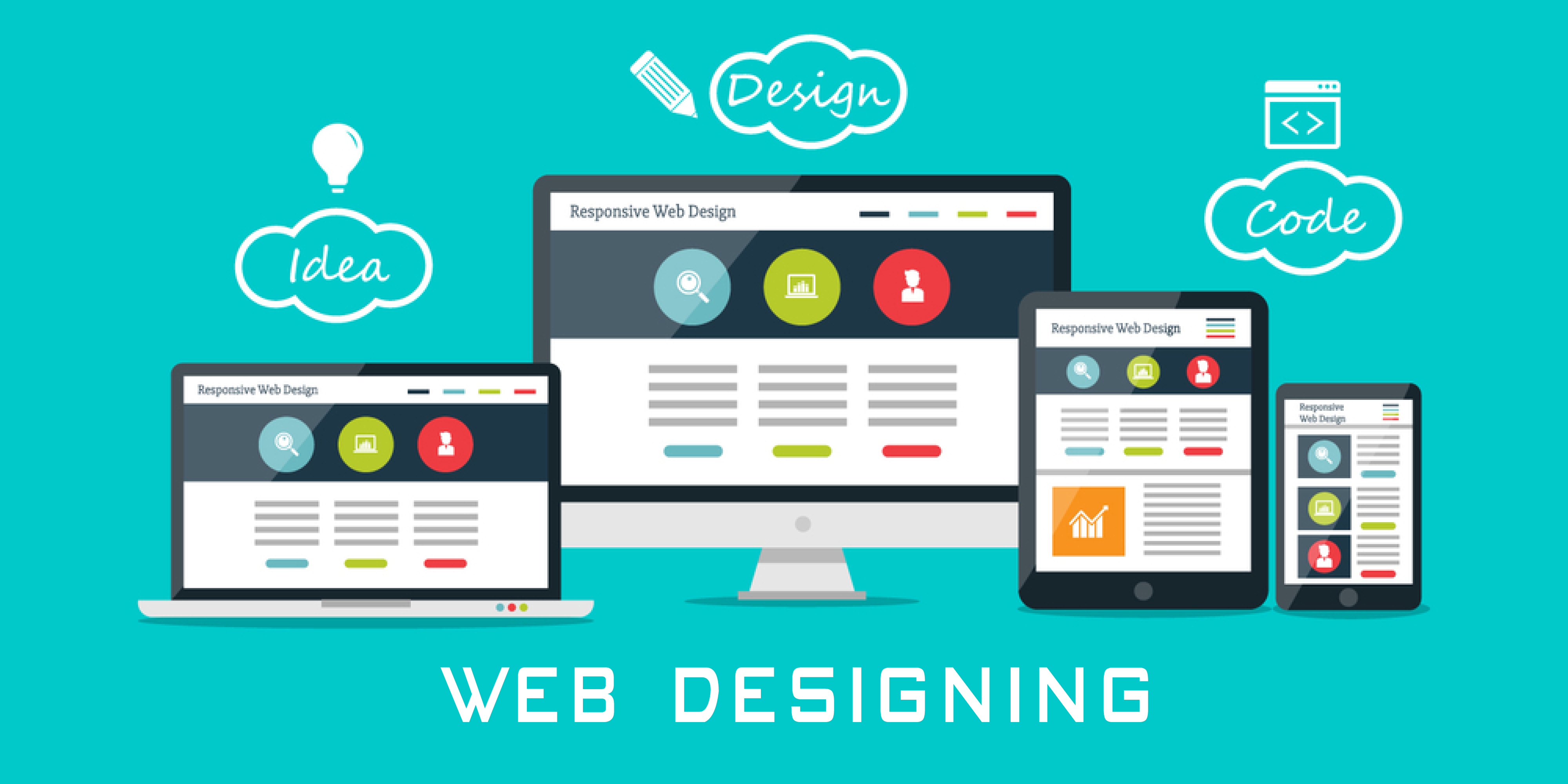 website design business