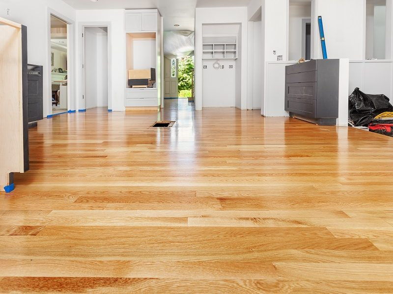 What Are the Advantages of Wood Flooring? - Live Blogspot
