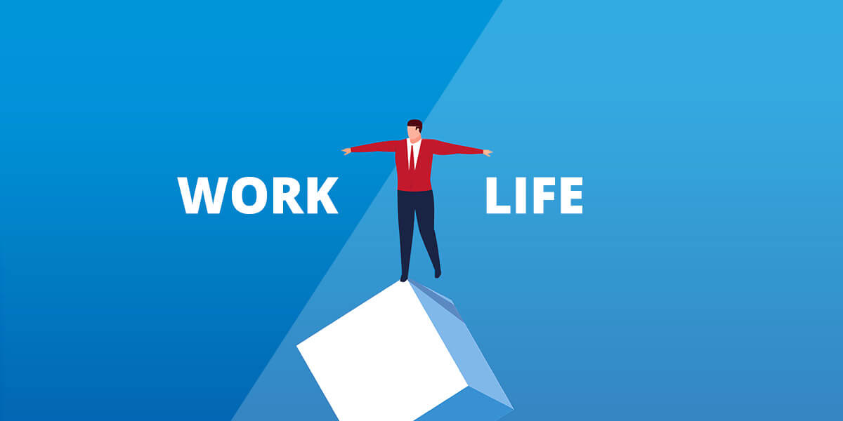 How to Maintain the Right Work and Life Balance?