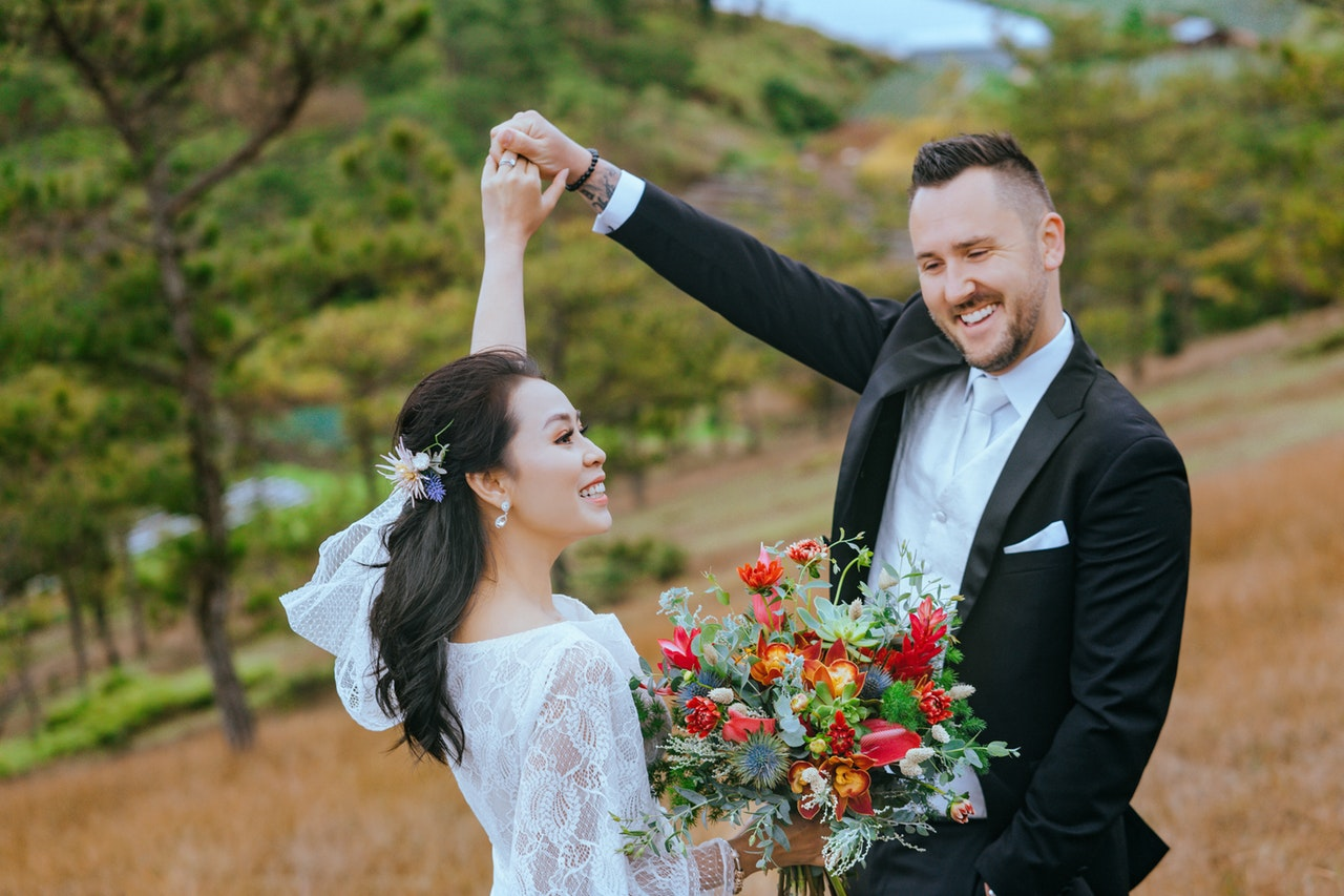 Why Retro Wedding Style Becoming Popular Nowdays