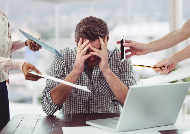 Top 5 Ways to Run a Stress-Free Business