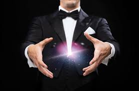 Hire a Professional Magician for your event instead of a Beginner
