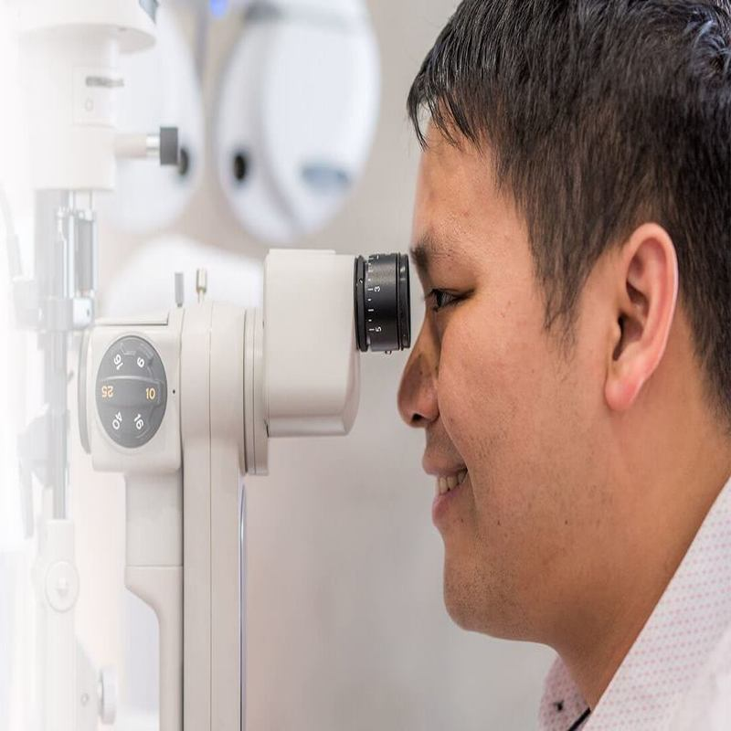 The Requirement of Dry Eye Treatment and Different Procedures