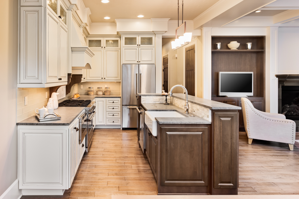 Wood Laminate or Luxury Vinyl Tile: Which Is Right for You?