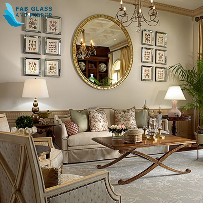 These is the Most Attractive Antique Wall Mirror Designs to Beat Any Modern Mirror