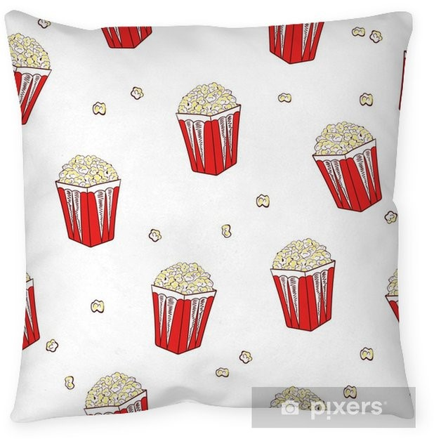 Will Pillow Style Boxes Be Successful To Popcorn Packaging