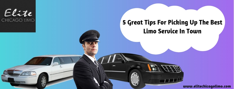 Town Car Service Chicago