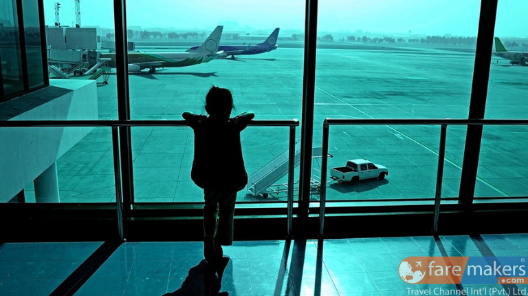 5 Smart Travel Hacks Only Frequent Flyers Know While Travelling From Lahore To Dubai