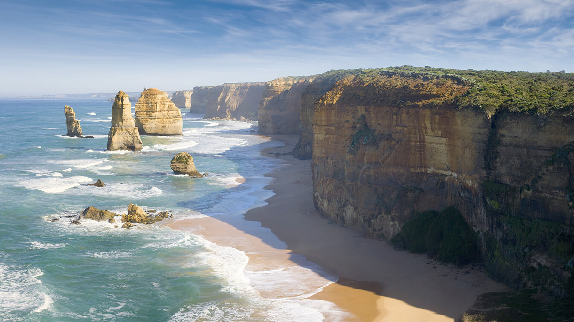 Enjoy the adventure of Great Ocean Road tour in Melbourne