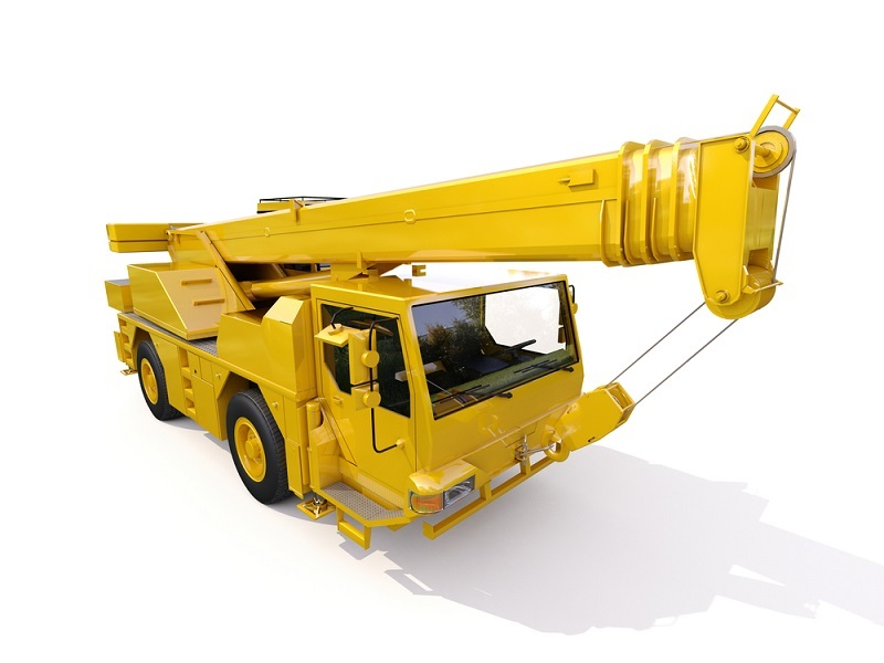 How to Look for Mobile Crane Hire?
