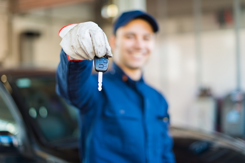 24 Hour Mobile Locksmith – An All Time Help for All Locked Out Situations